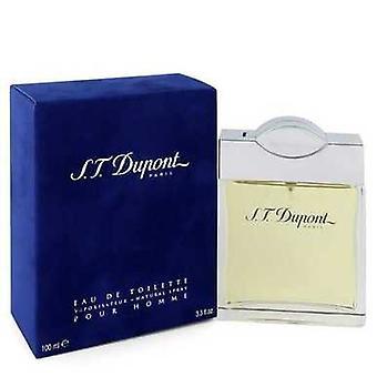 St Dupont By St Dupont Eau De Toilette Spray 3.4 Oz (men) V728-401740