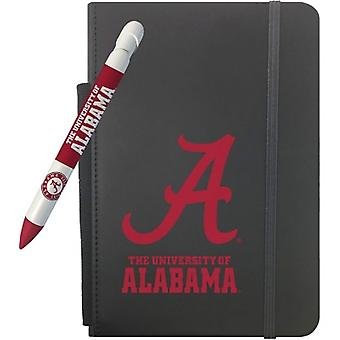 "1202M, Greeting Pen Alabama Crimson Tide 5"" X 8.25"" Notebook And 1 Rotating Message Pen Set (1202M)"