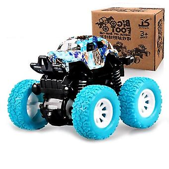 Mini Inerțial Off-road Vehicul, Pullback Toy Car