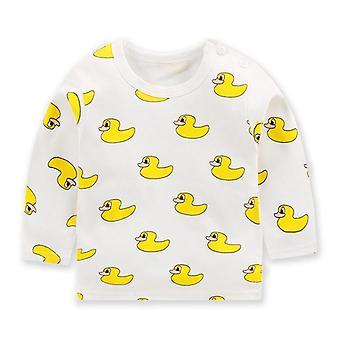 T-shirt de vêtements de bébé d'enfants en bas âge, hauts, et vêtements d'apos;s