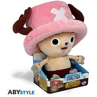 One Piece - Chopper - Vibrerende Pluche USA import