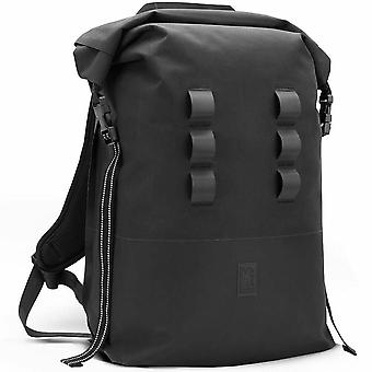 Chrome Industries Urban EX 2.0 ROLLTOP 20 Liter Mens & Womens Backpack - Black
