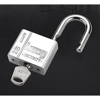 مكافحة سرقة قفل قفل Fingeprint الذكية