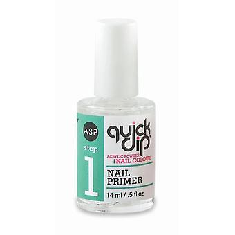Primer per unghie ASP Quick Dip