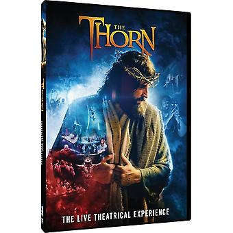 Thorn [DVD] USA import