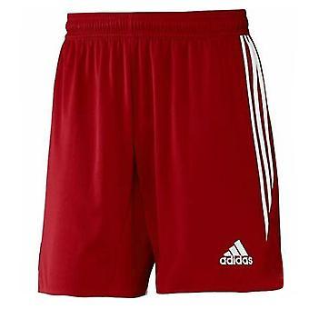 Adidas E Kit 2.0 Σορτς Ανδρών Μπάσκετ Προπόνηση Παντελόνι Κόκκινο O22289