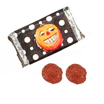 Dolls House Halloween Trick Or Treat Sweet Candy Bag Miniature Accessory