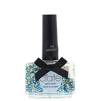 Ciate The Paint Pot Nail Polish 13.5ml - Nights On The Tiles