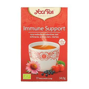 Natural defenses tea 17 infusion bags