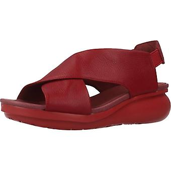 Camper Sandals K200066 Couleur Rouge
