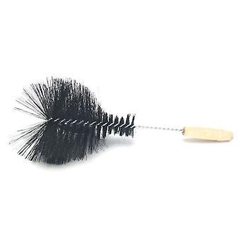 Lomint Hookah lasipullo (musta)