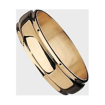 Kalevala Ring Damen Vaasa ring 14K Gold  1407212220 Ringweite 70