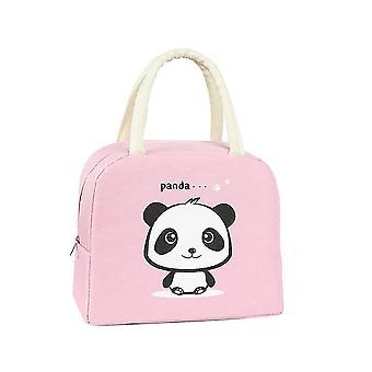 Cartoon Lunch Bag