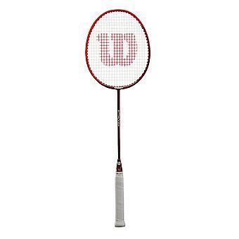 Raquete de Badminton atacante wilson