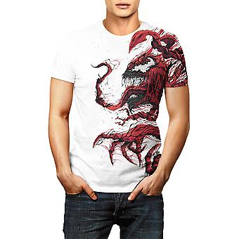 Hommes et femmes Fashion Trend Youth Cool T-shirt