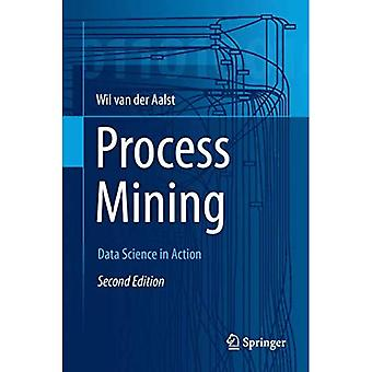 Process Mining: Data Science in actie: 2016