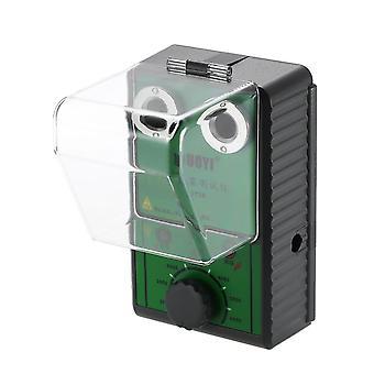 Car spark plug tester automotive double hole analyzer