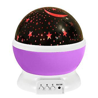 Звездный проектор ночной свет, lbell звезда проектор ночной свет, регулируемый яркость неба и цвет
