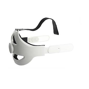 Adjustable For Oculus Quest 2 Head Strap Vr Elite Access Supporting