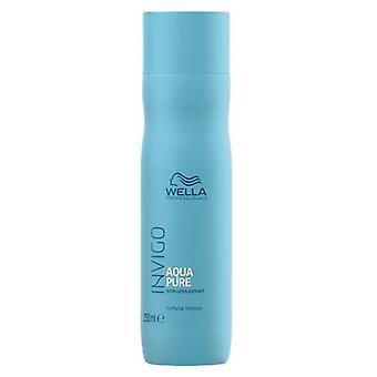 Wella Invigo Balance Aqua pure Zuiverende Shampoo 250 ml