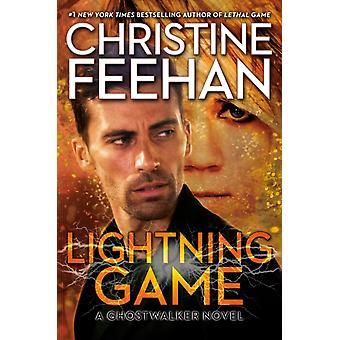Christine Feehanin salamapeli