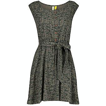 Alife & Kickin Women's Shirt Dress Scarlett