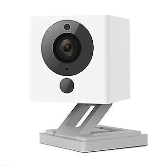 Smart Wifi Ip Camera Infrared Night Vision Ir-cut Cam Motion Detect Wireless