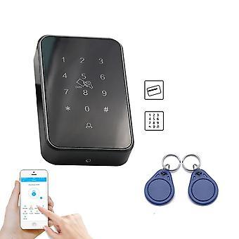 Wifi Digital Bluetooth Electronic Smart Door Lock