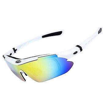 Eyewear Goggle Riding Outdoor Sports Fishing Glasses