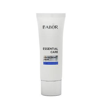 Crema de equilibrio de lípidos de cuidado esencial para piel seca 214350 50ml/1.3oz