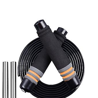 Jump Rope, Weighted Jump Rope For Fitness, Skipping Rope With Counter