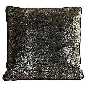 dekokissen Jannike 45 x 10 cm polyester black