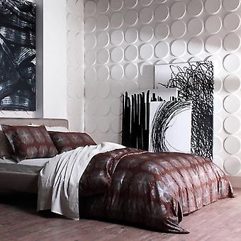 WallArt 3D wall panels 24 pcs. GA-WA03 Ellipses