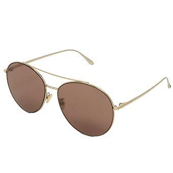Tom Ford Cleo FT0757-D 28Y Sonnenbrille