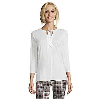 Betty Barclay 4723/0561 T-Shirt, Ivory (off White 1014), 48 (Size Manufacturer: 42) Woman