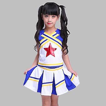 Student Cheerleader Uniform