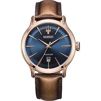 Maserati Men's Watch R8851118001
