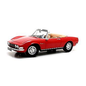 Fiat Dino Spider (1966) Resin Model Car