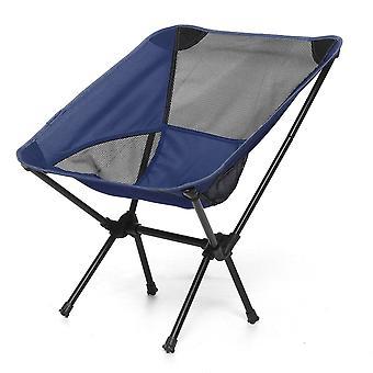 Zanlure draagbare opvouwbare vissersstoel buiten opvouwbare campingstoel opvouwbare strandstoel