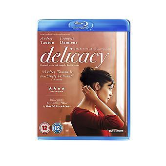 Delikatess Blu-ray