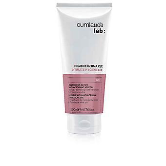 Henkilökohtainen voiteluaine CLX Cumlaude Lab (200 ml)