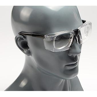 Work Safety Goggles Anti-splash, Wind, Dust Proof Protective Glasses Optical