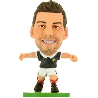 Soccerstarz Scotland Charlie Mulgrew Home Kit
