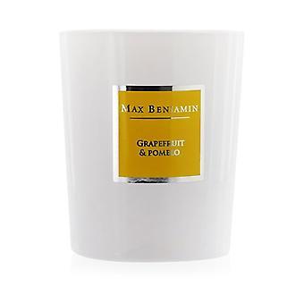 Max Benjamin Candle - Grapefruit & Pomelo 190g/6.5oz