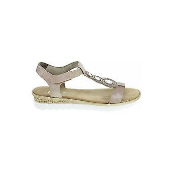 Rieker 63184 6318462 Universal Sommer Damen Schuhe