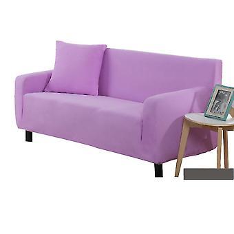 Purple 90-140cm sofa & sofa cushions cover homi3249