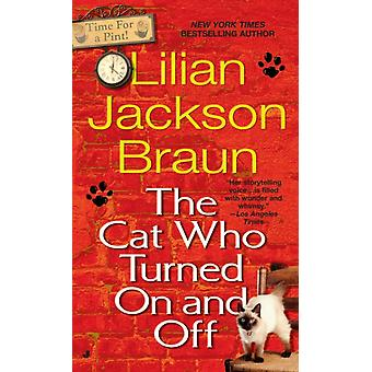 The Cat Who Turned On and Off di Lilian Jackson Braun