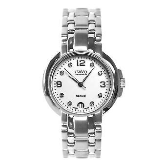 BWC Swiss - Wristwatch - Women - Quartz - 20773.50.07