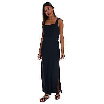 Women's Vero Moda Rebecca Maxi Dress in Blue