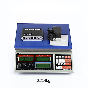 Ac3/dts Digital Audio To 5.1/2.1 Channel Stereo Analog Rca Converter Decoder